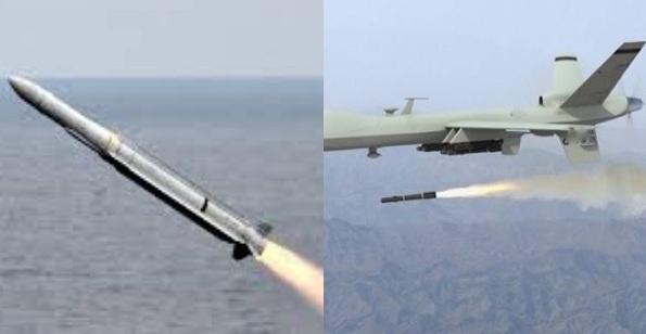 عاجل| وزارة الدفاع السعودية تعلن رسمياً عن المتورط في تفجيرات أرامكو وخط سير صواريخ كروز والطائرات والتي مرت بسماء دول عربية