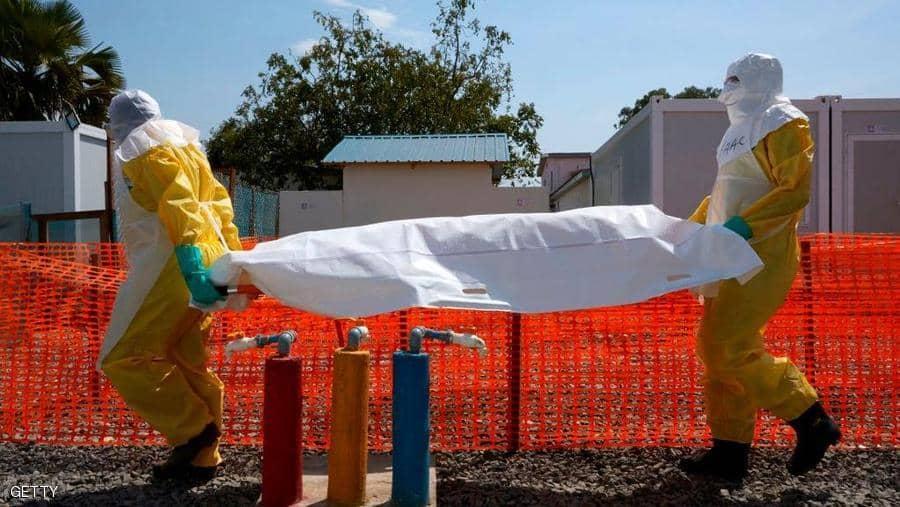 """""""سيبيد 80 مليون شخص في 36 ساعة"""" منظمة الصحة العالمية تحذر من مرض خطير يشبه الإنفلونزا سريع الانتشار ونتائجة كارثية"""