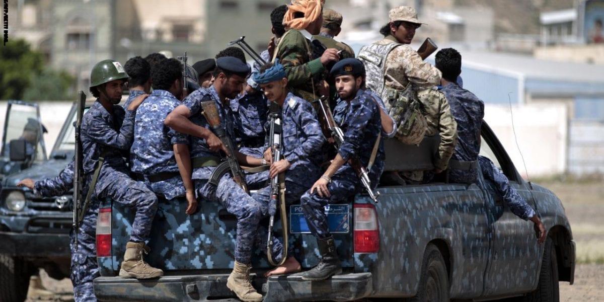 """""""cnn"""" الحوثيون يأسرون آلاف الجنود السعوديين واغتنام مئات الآليات العسكرية ومقتل وإصابة 500 جندي سعودي في عملية """"نصر من الله"""""""