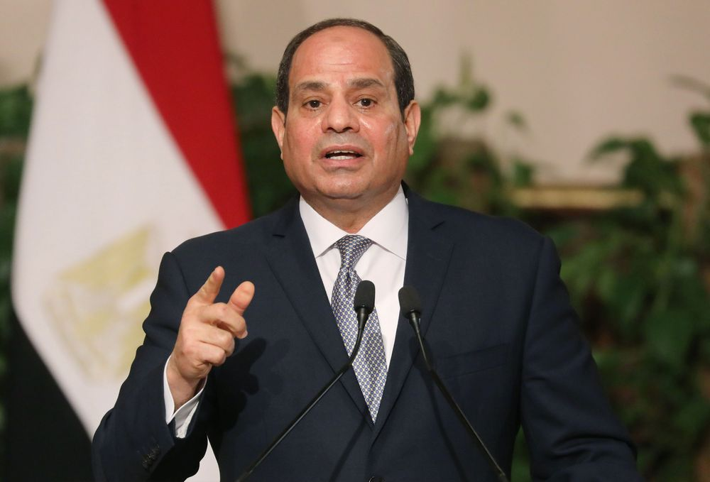الرئيس السيسي يصدر قرار جمهوري يٌسعد ملايين المواطنين في كافة أنحاء الجمهورية