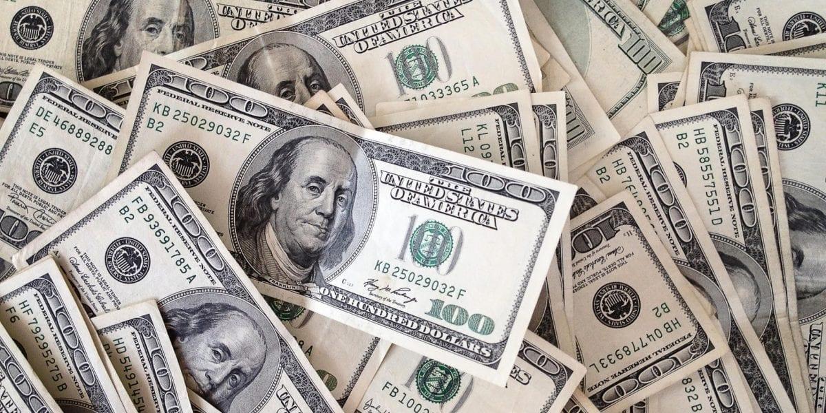 سعر الدولار اليوم الإثنين 30 سبتمبر 2019