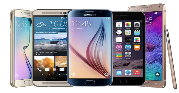 أفضل 10 هواتف في الأسواق بدون حيرة