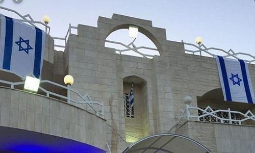 عاجل| إغلاق أكثر من 103 سفارة وقنصلية إسرائيلية حول العالم وإعلان حالة الطوارئ ورفع التأهب للدرجة القصوى