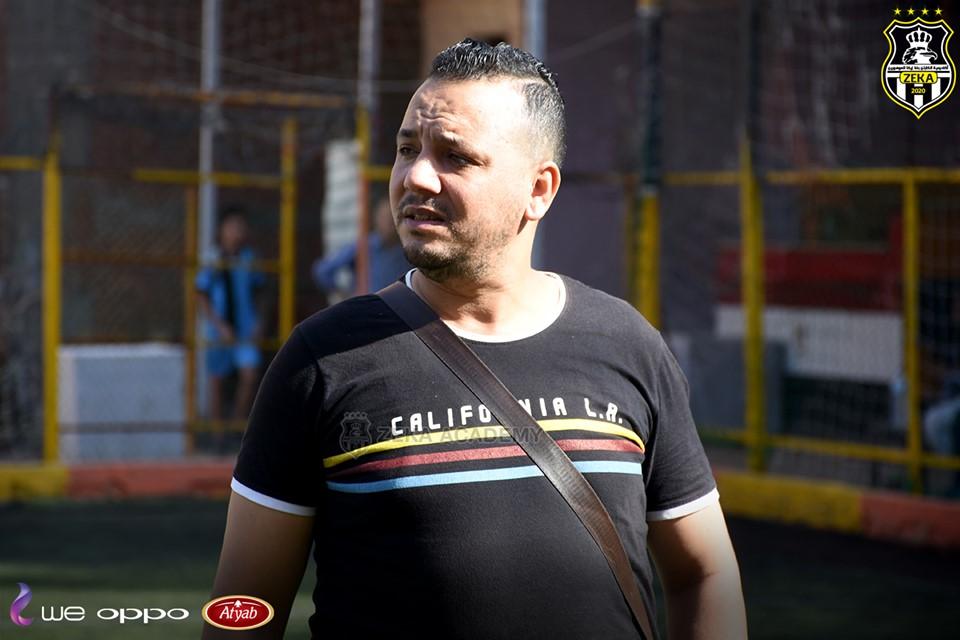 بالصور... أكاديمية أسامة وبشير في ضيافة أكاديمية زيكا لكرة القدم بالمحلة في يوم رياضي رائع 38