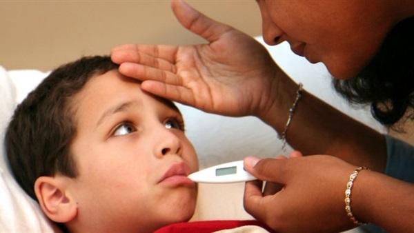 """تعرف على حقيقة انتشار مرض الإلتهاب السحائي بين التلاميذ بالإسكندرية """"فيديو"""""""