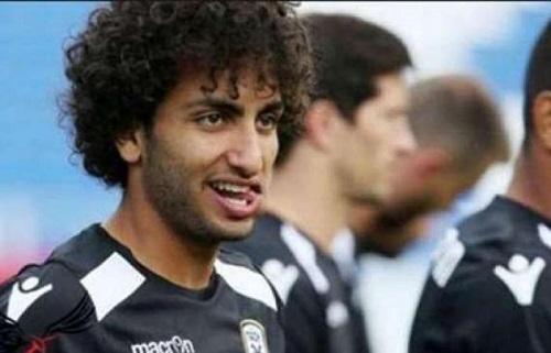 """البدرى عن عودة عمرو وردة للمنتخب """" بفكر"""""""