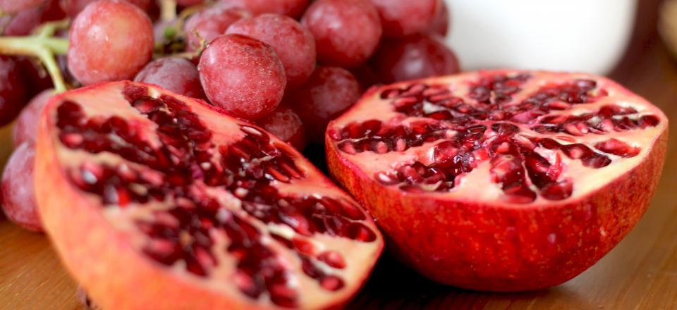 سبعة فوائد مدهشة لفاكهة الرمان
