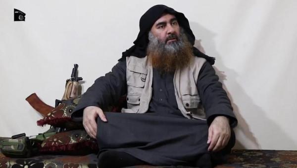 هل قتل الجيش الأمريكي أبو بكر البغدادي أم فجر نفسه؟.. وجاري التأكد من الحمض النووي