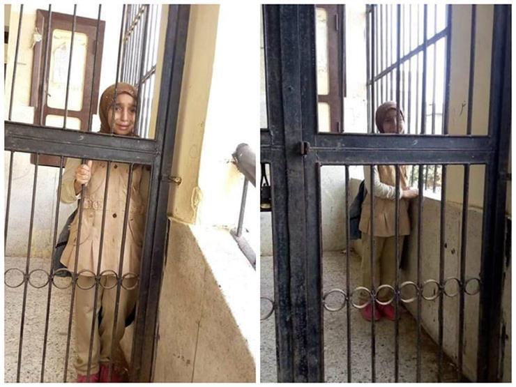 على عكس ما تم تداوله.. بيان التعليم يكشف سبب حبس التلميذة داخل مدرسة الحامول