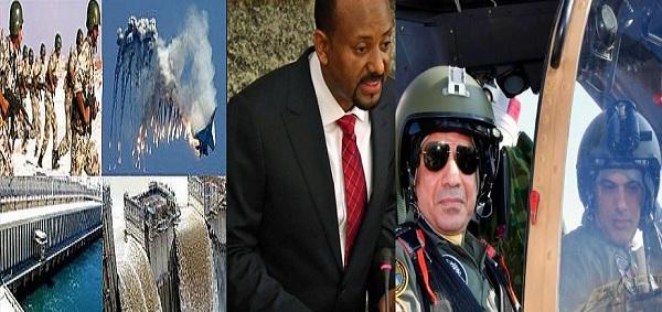 """""""اللي هيضرب صاروخ هنضربه بالقنابل ومفيش قوة تمنعنا من بناء السد وسنحشد الملايين للحرب"""" 7 رسائل لرئيس وزراء أثيوبيا عن مصر وسد النهضة"""