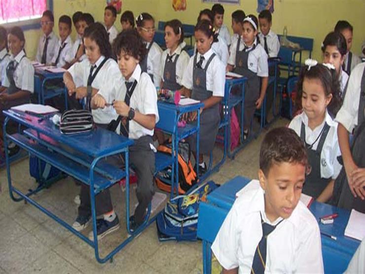 موعد امتحانات الترم الأول للعام الدراسي الحالي 2019 بجميع المدارس المصرية