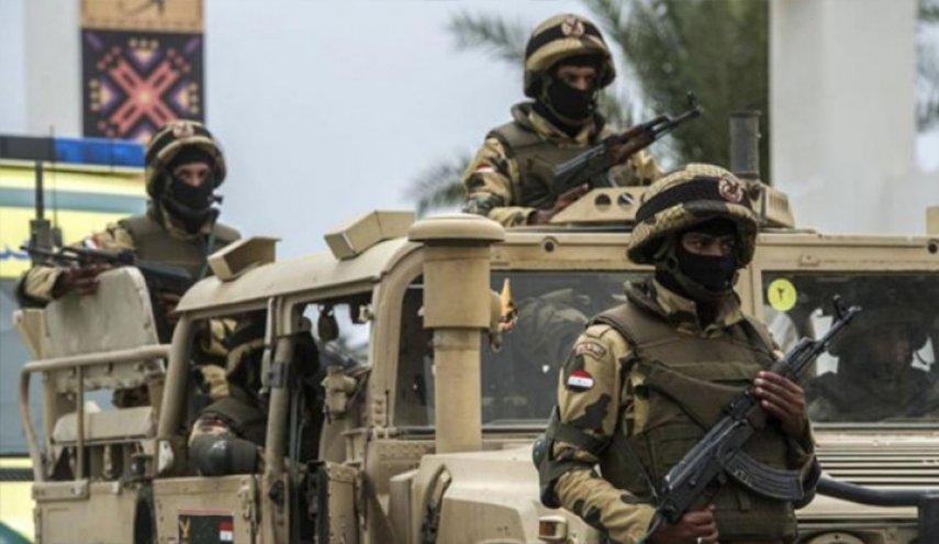 """عاجل """"بالفيديو"""" بيان من القوات المسلحة منذ قليل بعدد الشهداء والمصابين بسيناء ومقتل 77 إرهابي ونتائج الأعمال القتالية"""