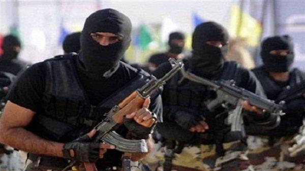 عاجل| هجوم مسلح منذ قليل على قناة العربية بالعراق.. والمراسل يكشف التفاصيل