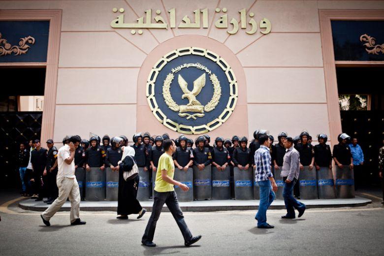 خلال شهر واحد السلطات المصرية تستعيد 424 مليون جنيه في قضايا تتعلق بجرائم الكسب غير المشروع