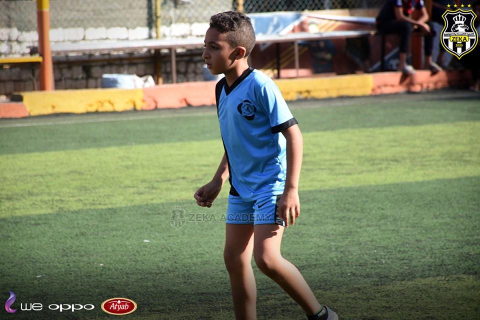 بالصور... أكاديمية أسامة وبشير في ضيافة أكاديمية زيكا لكرة القدم بالمحلة في يوم رياضي رائع 3