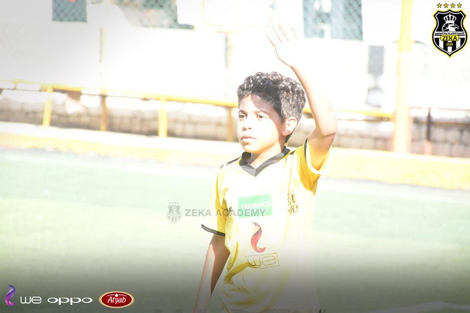 بالصور... أكاديمية أسامة وبشير في ضيافة أكاديمية زيكا لكرة القدم بالمحلة في يوم رياضي رائع 20