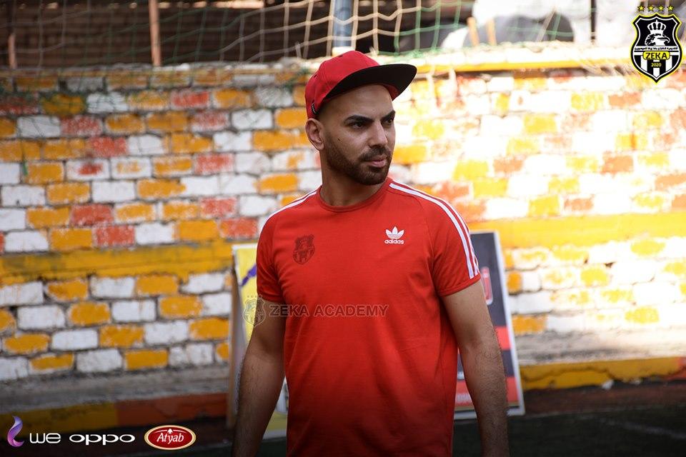 بالصور... أكاديمية أسامة وبشير في ضيافة أكاديمية زيكا لكرة القدم بالمحلة في يوم رياضي رائع 25