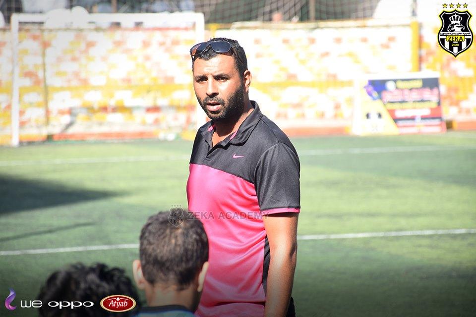 بالصور... أكاديمية أسامة وبشير في ضيافة أكاديمية زيكا لكرة القدم بالمحلة في يوم رياضي رائع 29