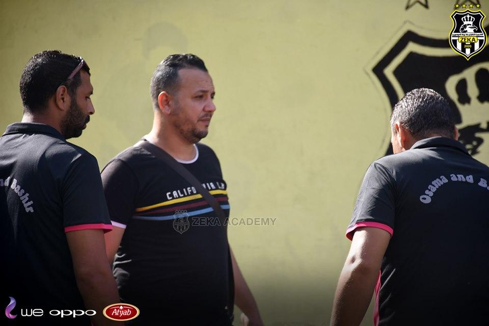 بالصور... أكاديمية أسامة وبشير في ضيافة أكاديمية زيكا لكرة القدم بالمحلة في يوم رياضي رائع 30
