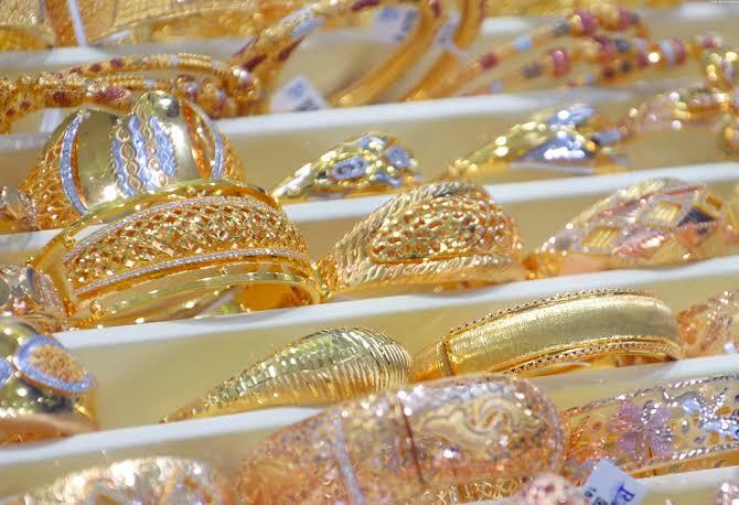 أسعار الذهب اليوم الخميس 21 نوفمبر 2019