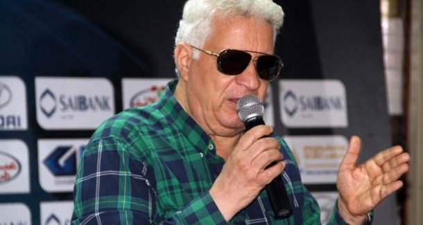 مرتضي منصور: الزمالك سينسحب من الدوري في حال تأجيل لقاء الأهلي والجونة