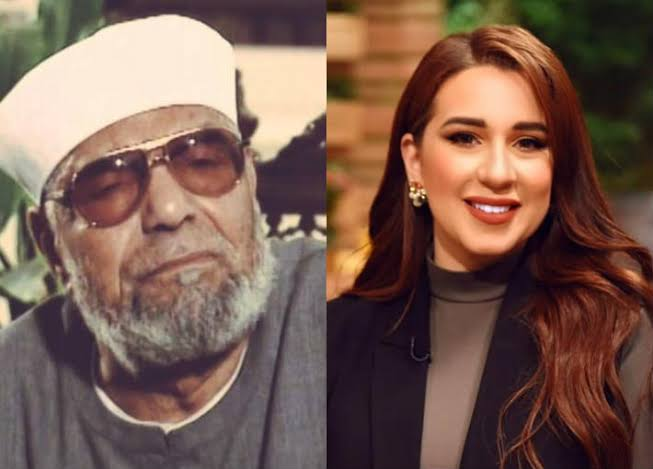 بالفيديو| تعليق حفيد الشعراوي على تصريحات أسما شريف منير