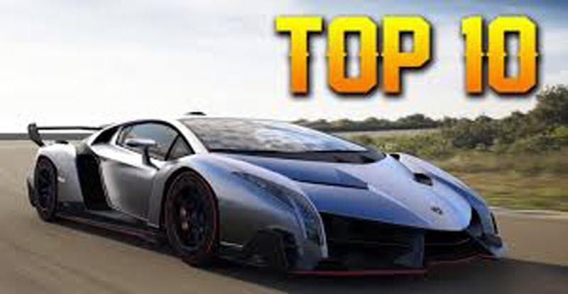 تعرف على أفضل 10 سيارات خلال 2019
