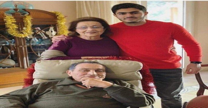آخر تطورات الحالة الصحية لسوزان مبارك .. وسبب دخولها العناية المركزة