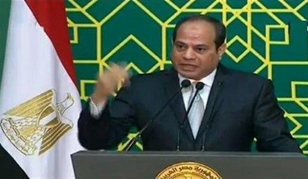 الرئيس السيسى: اللي يعرفني كويس يعرف أنى عمري ما كدبت بالفيديو