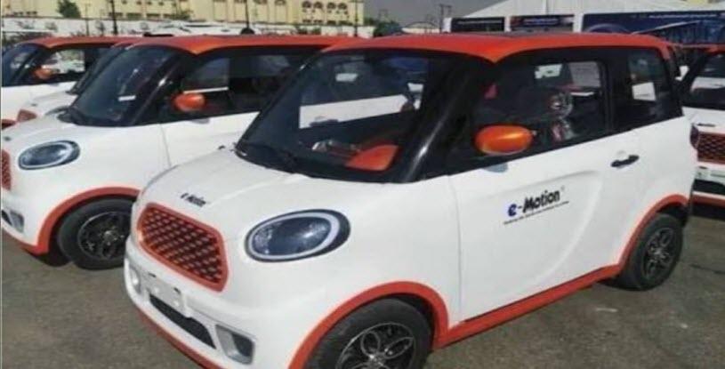 أسعار ومواصفات السيارات الكهربائية .. وموعد طرحها بالأسواق المصرية