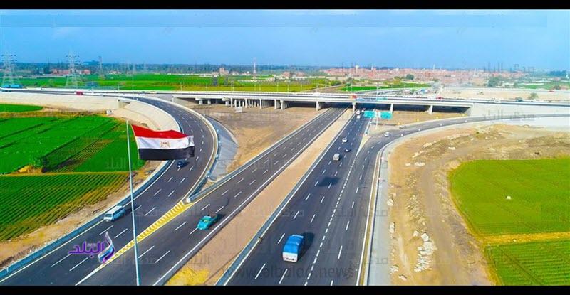 13 طريق جديد تختصر أوقات السفر .. وزمن الوصول من القاهرة إلى شرم الشيخ 4 ساعات
