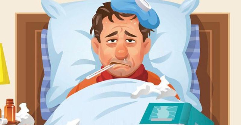 10 نصائح للوقاية من الإصابة بالأنفلونزا