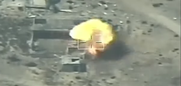 «مقتل 83 إرهابياً».. بيان هام من القوات المسلحة منذ قليل بالتفاصيل وعدد الشهداء والمصابين.. فيديو 1
