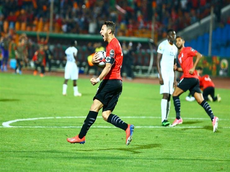 المنتخب المصري يُحقق رسمياً 4 جوائز في بطولة أفريقيا تحت 23 سنه