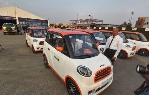 بالأرقام والصور.. أسعار ومميزات السيارات الكهربائية الجديدة والتي تبدأ من 78 ألف جنيه 2