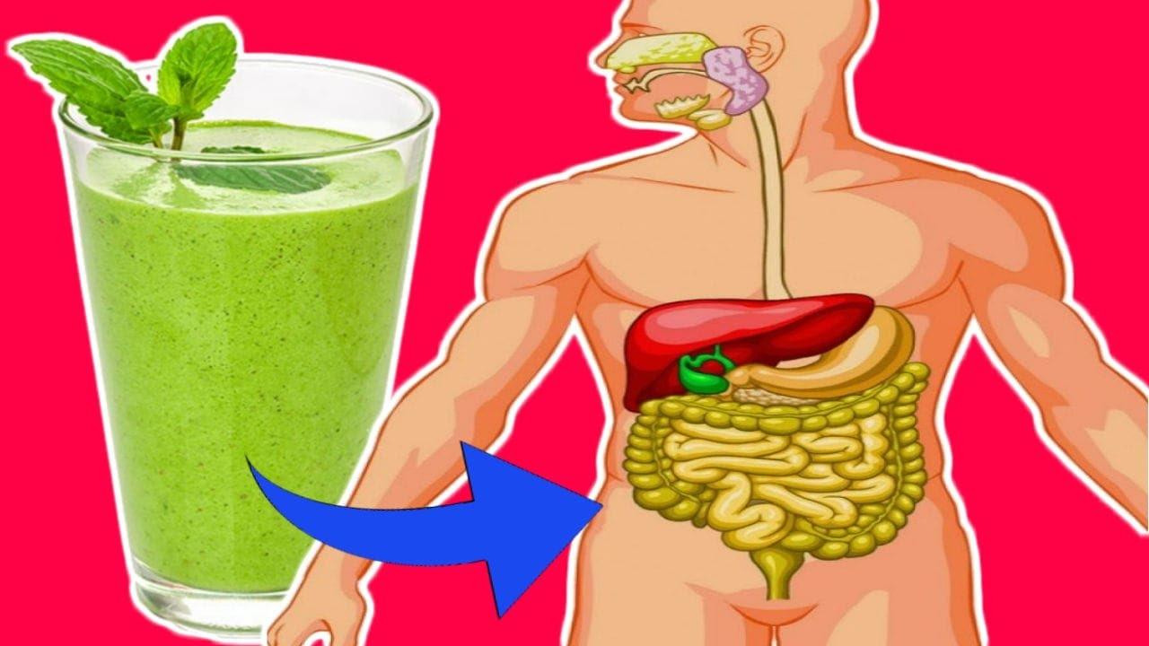 طرق التخلص من فضلات وسموم الجهاز الهضمي 1