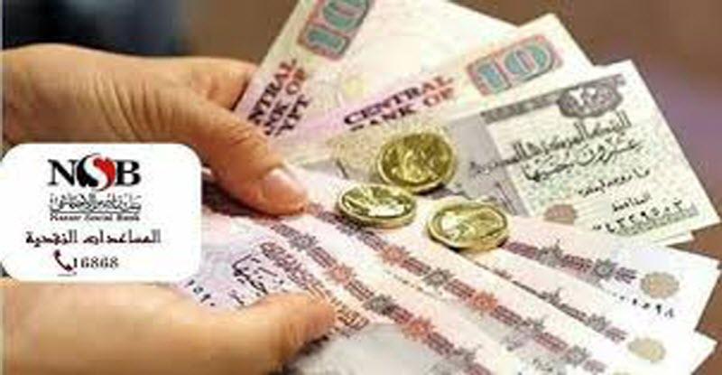 12 فئة تستفيد من مساعدات بنك ناصر .. تعرف عليها