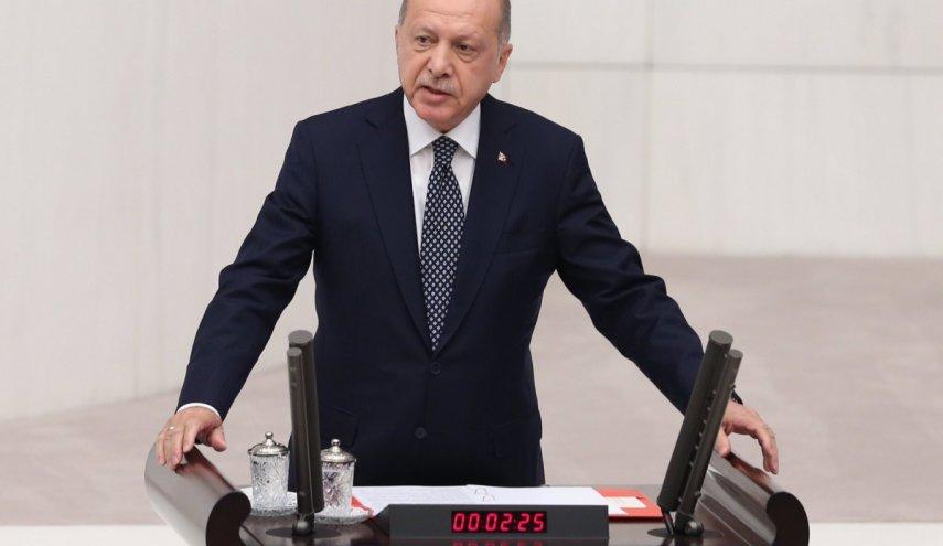 تركيا تعلن القبض على زوجة رئيس تنظيم داعش السابق