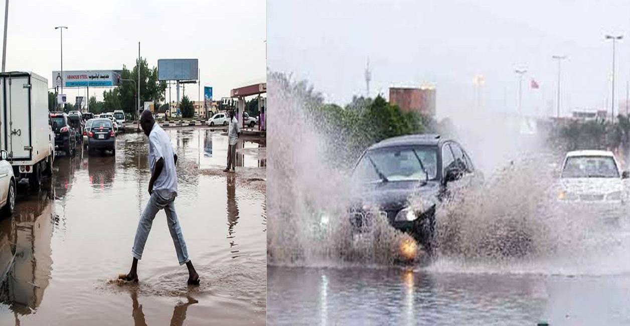 أمطار على بحري.. التنبؤات الجوية تكشف تفاصيل طقس الساعات القادمة وتُحذر من ظاهرة مناخية خطرة