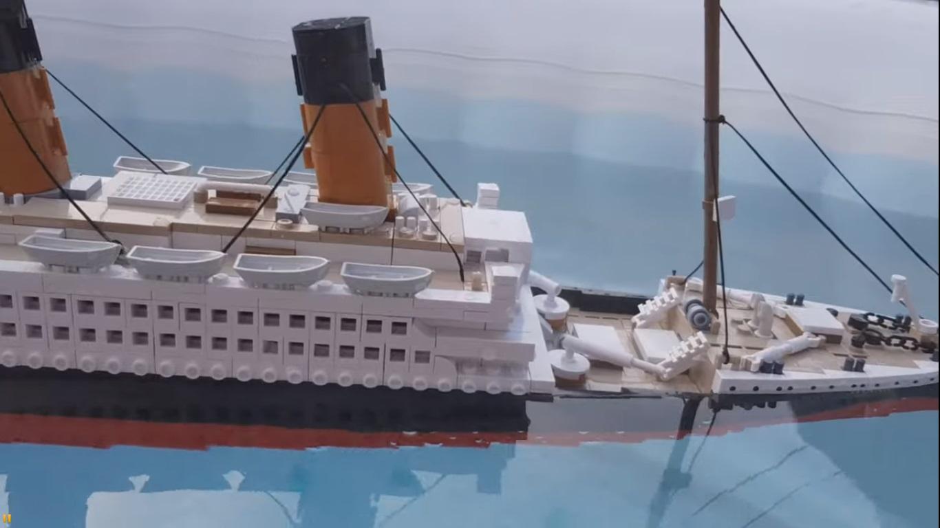 الإعلام الأمريكي يُثير ضجة حول الأميرة المصرية التي اتهموها بغرق تيتانيك