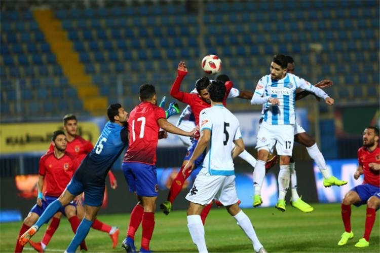 هل أصبحت الفرق المصرية الأقوى في أفريقيا؟