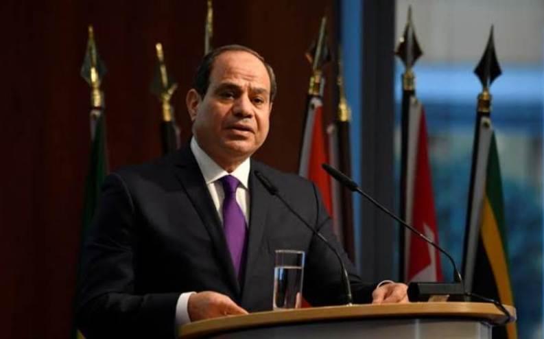 الرئيس السيسي يوجه رسالة للشعب في ثاني أيام الحظر