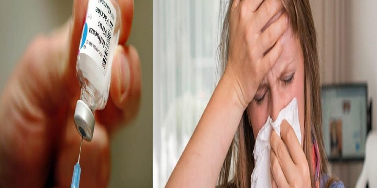 الصحة تعلن توفير لقاح الأنفلونزا ب 51 جنيه لتطعيم المواطنين خلال 48 ساعة