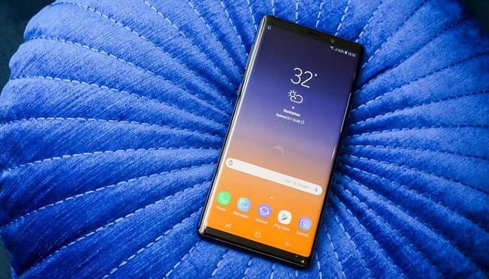 أفضل 10 هواتف ذكية في عام 2019 مواصفات عالية وتصميم أنيق جدا يمكنك اقتناء أحدها 5