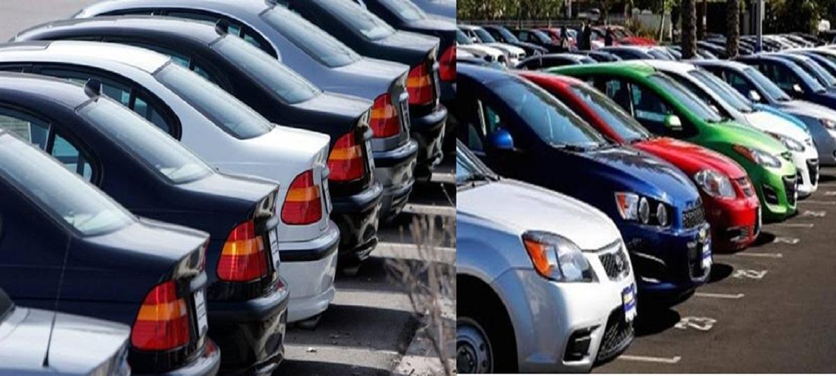 قرار بإيقاف قروض السيارات الملاكي المستعملة والجديدة في بنكين