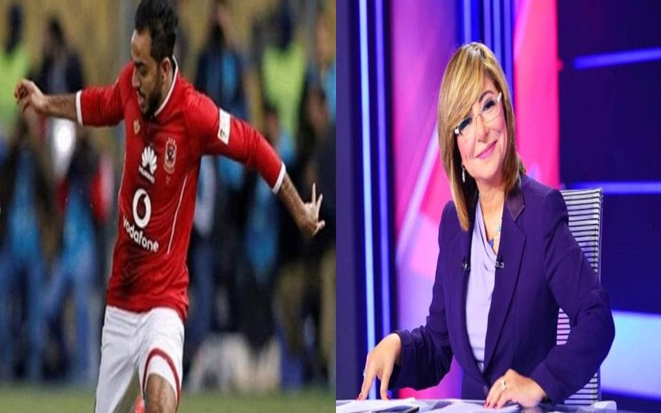 بالفيديو| لميس الحديدى تهاجم الأهلي.. خالف مبادئه في صفقة كهربا