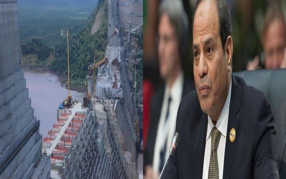 مصر ترد بقوة على المراوغة الإثيوبية بشأن التخلي عن حصة الـ 40 مليار متر من المياه