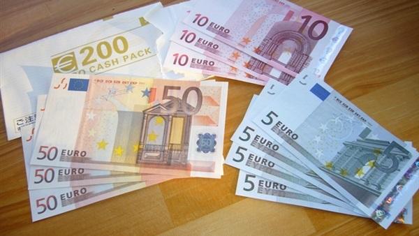 سعر اليورو اليوم الإثنين 2 ديسمبر في البنوك المصرية