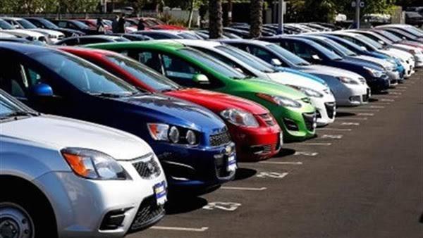 قرار بإيقاف قروض السيارات الملاكي المستعملة والجديدة في بنكين 3