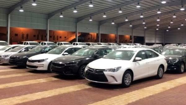 قرار بإيقاف قروض السيارات الملاكي المستعملة والجديدة في بنكين 2